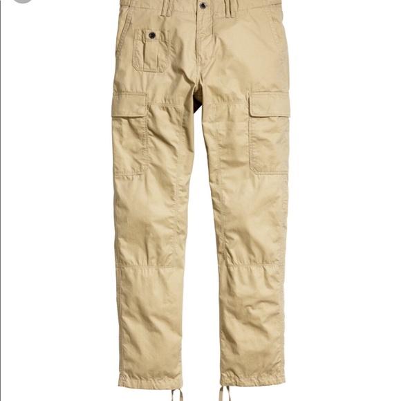 choose latest good service wide selection of colors H&M Men's Cargo Pant EUC